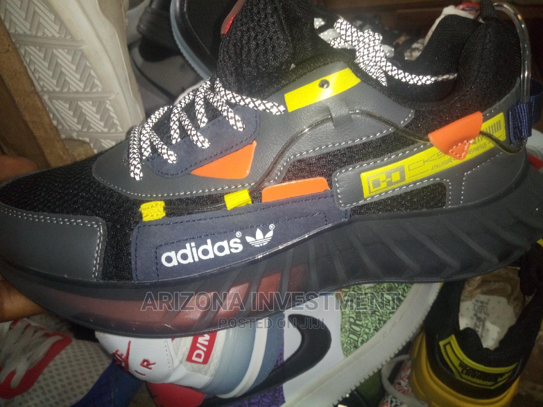 Original Adidas Sneakers | Shoes for sale in Oshodi, Lagos State, Nigeria