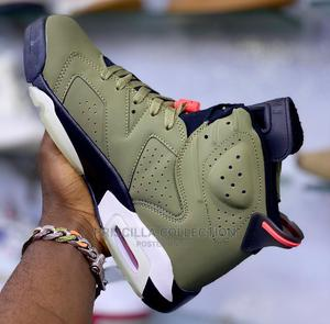 High Quality Air Jordan 6, Sneakers for Boss Men | Shoes for sale in Lagos State, Ikeja