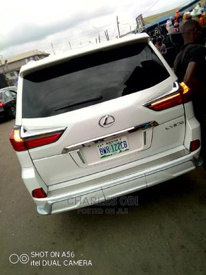 Lexus LX 570 Upgrade   Vehicle Parts & Accessories for sale in Lagos State, Mushin