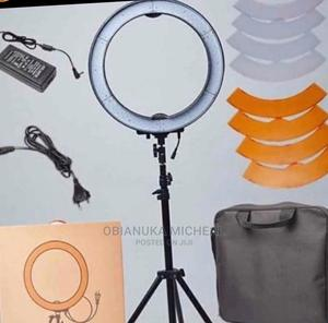 18 Inches Ring Light   Tools & Accessories for sale in Lagos State, Lagos Island (Eko)