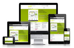 Design Your Responsive Website With Us | Computer & IT Services for sale in Lagos State, Isolo