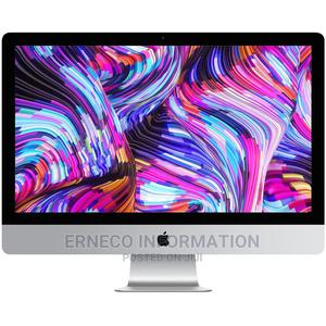 New Desktop Computer Apple iMac 8GB Intel Core I7 SSD 1T | Laptops & Computers for sale in Lagos State, Ikeja