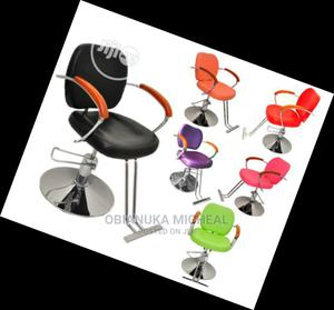 Quality Barber Chair. | Tools & Accessories for sale in Lagos State, Lagos Island (Eko)