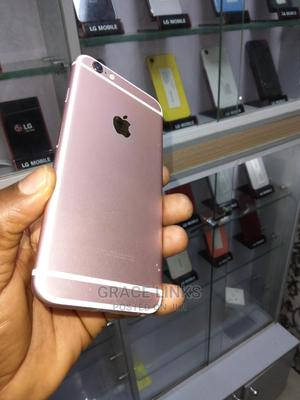 Apple iPhone 6s 32 GB Rose Gold   Mobile Phones for sale in Lagos State, Ikeja