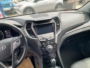 Hyundai Santa Fe 2013 Sport 2.0T Orange | Cars for sale in Lagos State, Ojodu