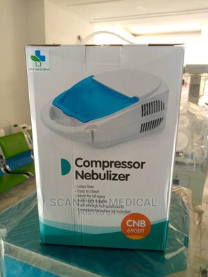 Good Quality Nebulizer Inhaler Machine   Medical Supplies & Equipment for sale in Rivers State, Oyigbo