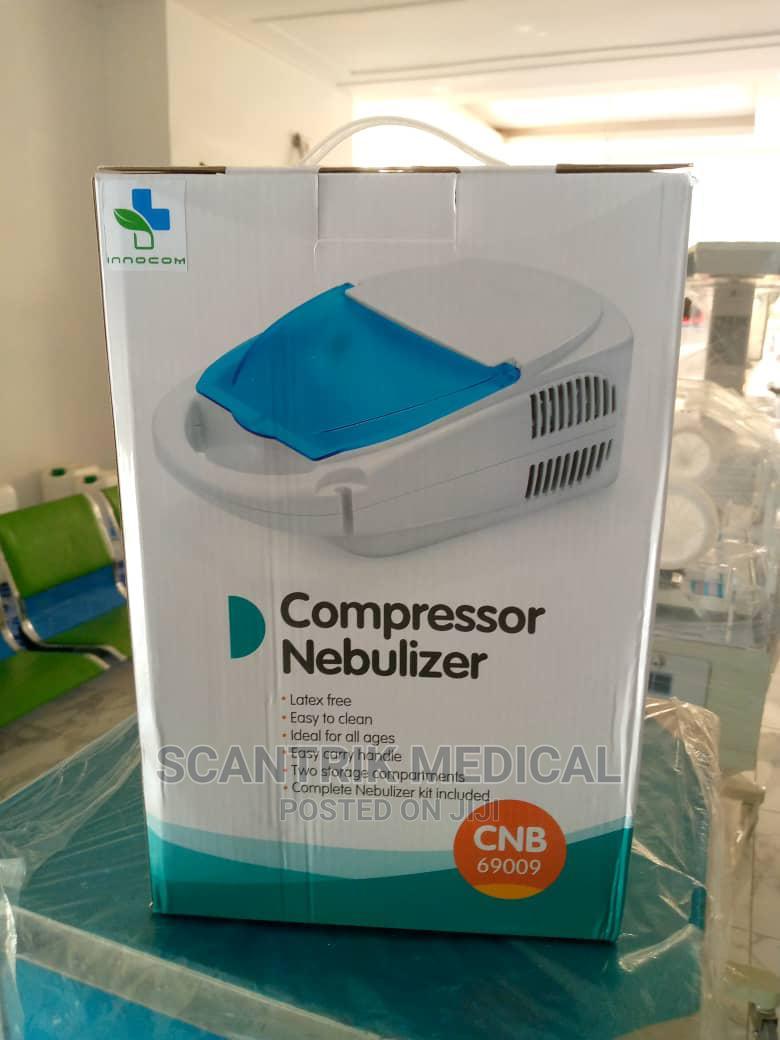 Good Quality Nebulizer Inhaler Machine