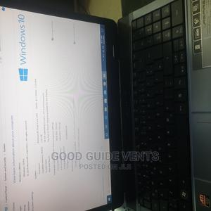 Laptop Acer Aspire 5732Z 4GB Intel Pentium HDD 320GB | Laptops & Computers for sale in Lagos State, Ikeja