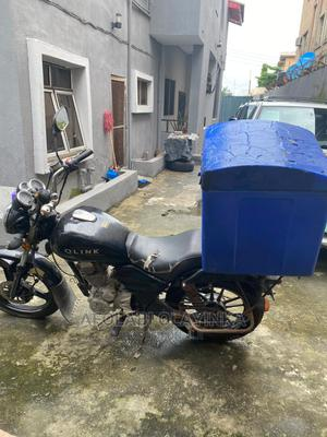 Qlink X-Ranger 200 2018 Black | Motorcycles & Scooters for sale in Lagos State, Lekki