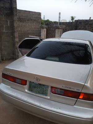 Toyota Camry 2000 Gray | Cars for sale in Benue State, Makurdi