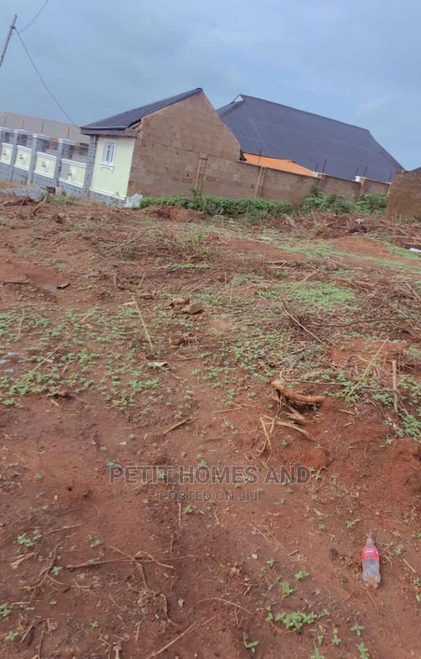 Standard 12 PLOTS of Land With Red Copy Survey
