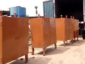 Fish Smoking Kiln | Farm Machinery & Equipment for sale in Oyo State, Ibadan