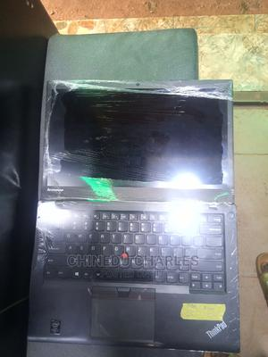 Laptop Lenovo ThinkPad T450 8GB Intel Core I5 SSD 256GB | Laptops & Computers for sale in Abuja (FCT) State, Wuse