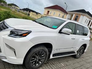 Lexus GX 2018 White | Cars for sale in Lagos State, Lagos Island (Eko)