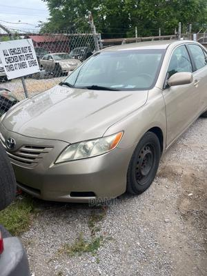 Toyota Camry 2007 Gold   Cars for sale in Lagos State, Ifako-Ijaiye