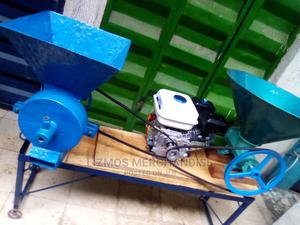 Pelleting Machine With Multipurpose Grinder/Mill   Manufacturing Equipment for sale in Lagos State, Ajah