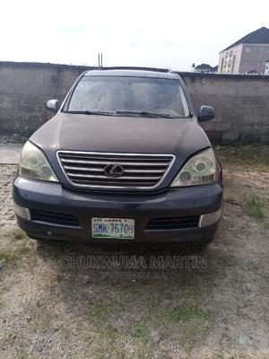Lexus GX 2006 Blue | Cars for sale in Rivers State, Port-Harcourt