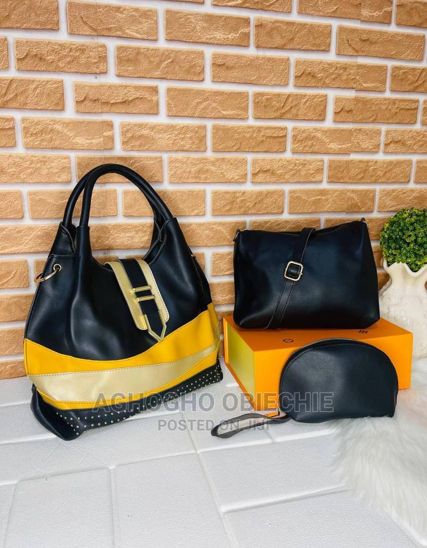 Archive: Classic Handbag