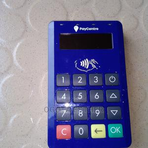 Paycentre Pos Terminal   Store Equipment for sale in Lagos State, Ikorodu