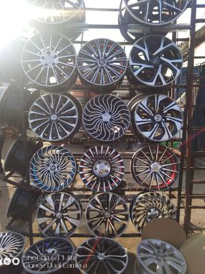 Wheels / Rims for Any Motor | Vehicle Parts & Accessories for sale in Lagos State, Ikoyi