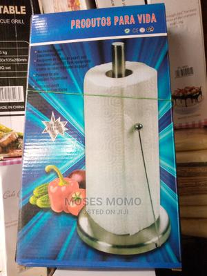 Tissue Paper Stand | Kitchen & Dining for sale in Lagos State, Lagos Island (Eko)