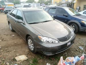 Toyota Camry 2006 Gray | Cars for sale in Abuja (FCT) State, Garki 2