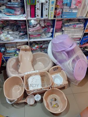 Foreign Bath Set | Baby & Child Care for sale in Abuja (FCT) State, Kubwa