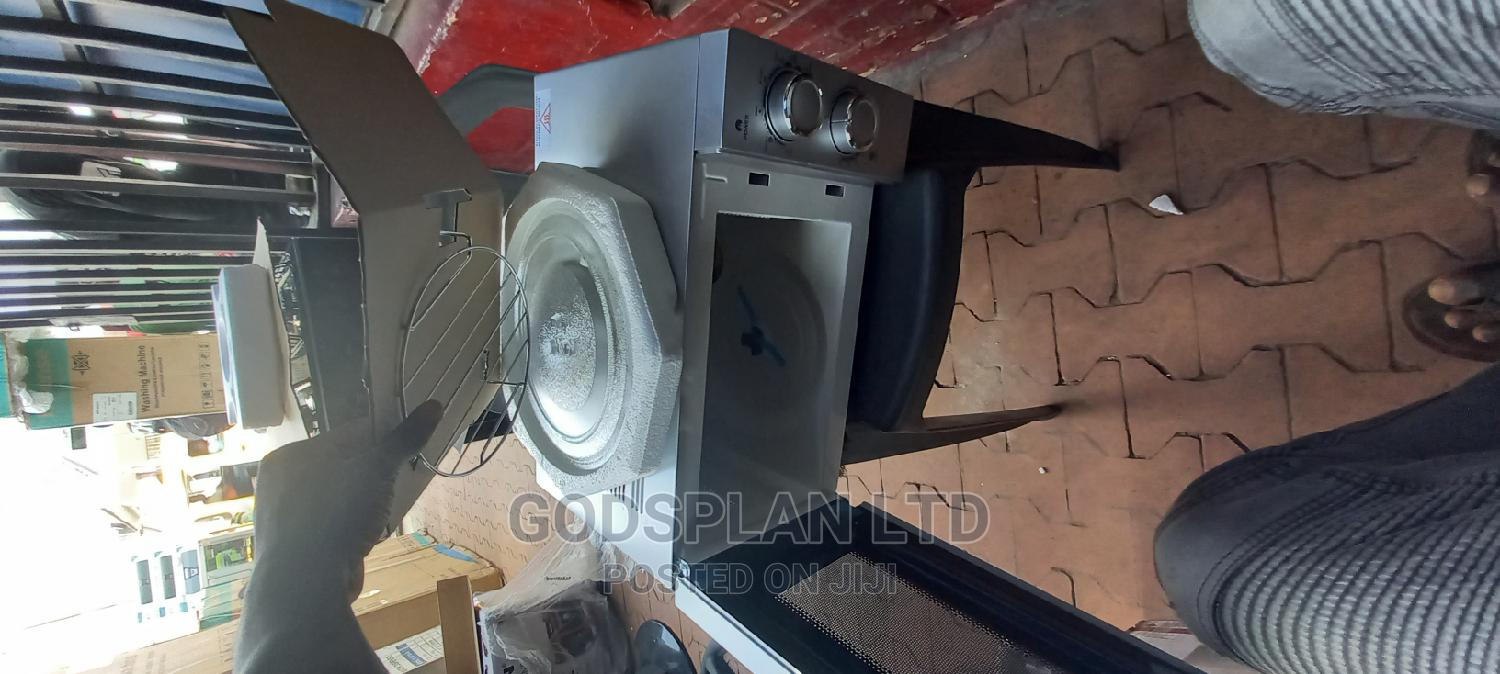 Microwave Oven With Grill Qasa   Kitchen Appliances for sale in Ikeja, Lagos State, Nigeria