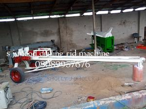 Borehole Drilling Rig Construction Company   Manufacturing Services for sale in Kwara State, Ilorin South