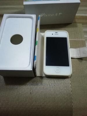 Apple iPhone 4s 16 GB White | Mobile Phones for sale in Lagos State, Amuwo-Odofin