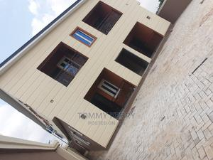 2bdrm Block of Flats in Shell Cooperative, Port-Harcourt for Rent   Houses & Apartments For Rent for sale in Rivers State, Port-Harcourt