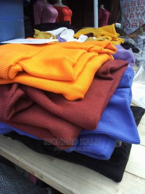 Turtle Neck Polo's | Clothing for sale in Rivers State, Port-Harcourt