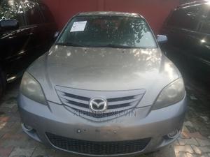 Mazda 3 2006 Gray | Cars for sale in Lagos State, Ojodu