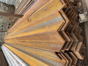 45x45x4mm Angle Iron   Other Repair & Construction Items for sale in Lagos State, Alimosho