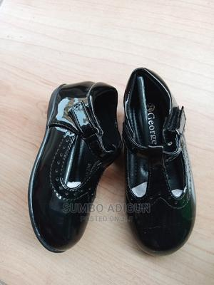 Toddler Patent School Shoe   Children's Shoes for sale in Lagos State, Ikeja