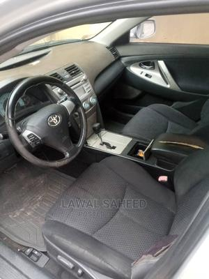 Toyota Camry 2008 Silver | Cars for sale in Osun State, Osogbo