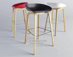 Hugh Quality Bar Stools   Furniture for sale in Lagos State, Ajah
