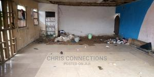 Warehouse for Rent at Idimu by Council Bus Stop | Commercial Property For Rent for sale in Lagos State, Alimosho