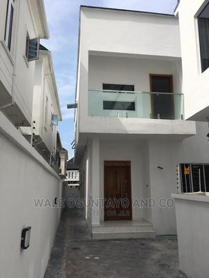 4bdrm Duplex in Oral Estate, Lekki Phase 2 for Rent   Houses & Apartments For Rent for sale in Lekki, Lekki Phase 2