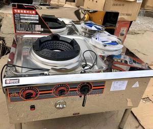 Chinese Cooker Single Burner | Restaurant & Catering Equipment for sale in Lagos State, Lagos Island (Eko)