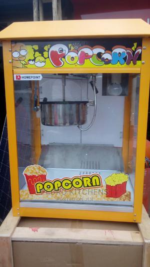 Pop Corn Machine   Manufacturing Equipment for sale in Lagos State, Ojo