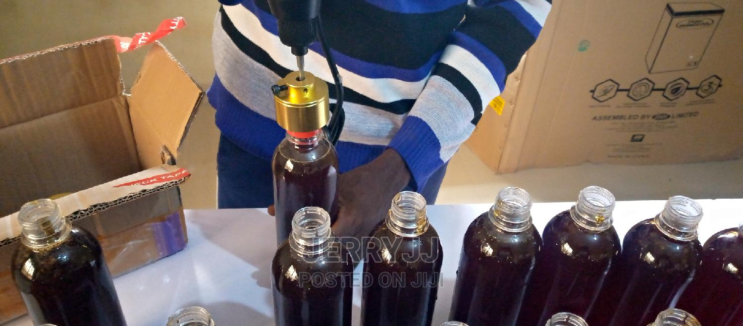 Archive: Undiluted Natural Honey