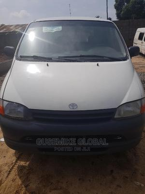 1999 Toyota Hiace Bus for Sale | Buses & Microbuses for sale in Lagos State, Abule Egba