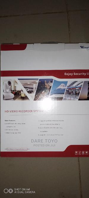 Winpossee 8 Channel AHD CCTV DVR   Security & Surveillance for sale in Lagos State, Lekki