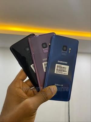 Samsung Galaxy S9 64 GB Black   Mobile Phones for sale in Lagos State, Ikeja