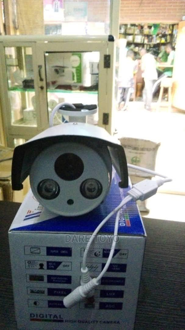 Archive: Winpossee 8mm Outdoor CCTV Camera