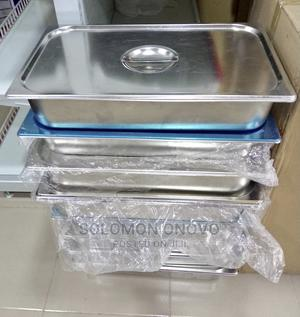 Baine Marine Plates, Chaffing Dish, Utility Dish | Restaurant & Catering Equipment for sale in Lagos State, Lagos Island (Eko)