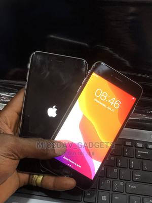 Apple iPhone 6s Plus 64 GB Silver   Mobile Phones for sale in Abuja (FCT) State, Wuse 2