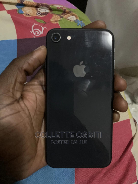Apple iPhone 8 64 GB Black | Mobile Phones for sale in Lagos Island (Eko), Lagos State, Nigeria