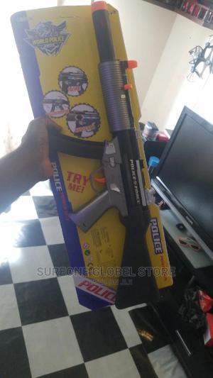 Toy Machine Gun   Toys for sale in Lagos State, Ajah